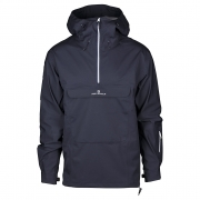 Peak Anorak Mens Jacket in Faded Navy