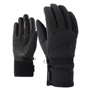 Kasada AS Womens Ski Glove in Black