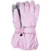 Barts Kids Tec Ski Glove in Pink