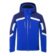 Speed Reader Mens Jacket in Wintersky