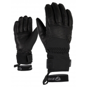 Gingo AS Mens Ski Glove in Black