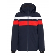 Franklin Mens Ski Jacket in JL Navy