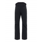 Truuli Mens Ski Pant in Black