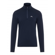 Kimball 1/2 Zip Top Midlayer in JL Navy