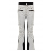 Doll Womens Pant in White Cloud