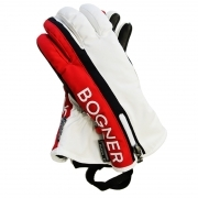 Feli R-tex Womens Glove in Red and Black