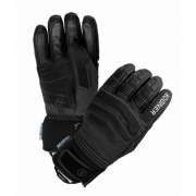 Agimo Mens Glove in Black