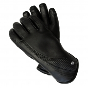 Meli Womens Glove in Black