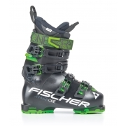 Ranger One 120 PBV Walk Mens Ski Boot in Black and Green