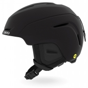 Neo MIPS Mens Helmet in Matte Black