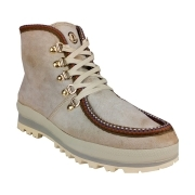 St Anton Womens Snow Boot in Offwhite