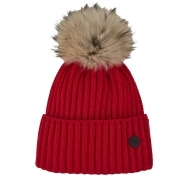 Rania Womens Hat in Red
