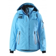 Reima Frost Junior Jacket in Icy Blue