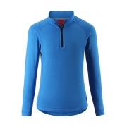 Reima Tale Junior Midlayer in Brave Blue