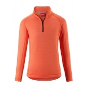 Reima Tale Junior Midlayer in Orange
