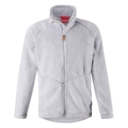 Reima Firben Kids Fleece in Light Grey