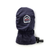 Hestra My First Hestra Kids Ski Mitten in Navy