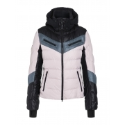 Bogner Farina D Womens Jacket in Pale Rose