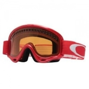 Oakley XS O Frame Viper Red Persimmon