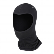 Falke Maximum Warming Face Mask in Black