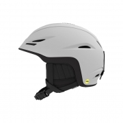 Union MIPS Mens Ski Helmet in Matte Light Grey