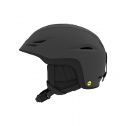 Union MIPS Mens Ski Helmet in Matte Graphite