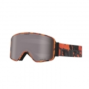 Method Mens Ski Goggle in Lava with Vivd Onyx Lens