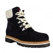 La Thuile Freddo W Womens Winter Boot in Blue