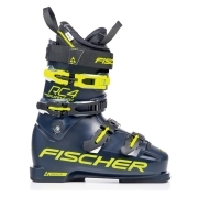 Fischer RC4 Curv 120 PBV in Blue and Yellow
