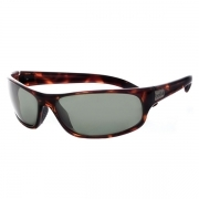 Bolle Anaconda Dark Tortoiseshell With Polarised Axis Lens