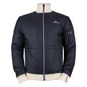 Breguet Mens Jacket in Faded Navy