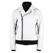 Doll Womens Ski Jacket in White