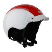 Bogner Ski Helmet Junior in Red