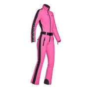 Goldbergh Phoenix Ski Suit Wow Pink
