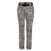 Goldbergh Roar Ski Pants Leopard