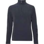 Bogner Harrison Mens Midlayer in Navy