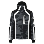 Bogner Nik-T Ski Jacket in Black