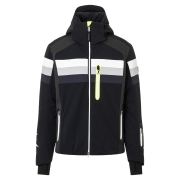 Bogner Jeff-T Ski Jacket in Black
