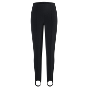 Bogner Elaine Schoeller Ski Pants in Black