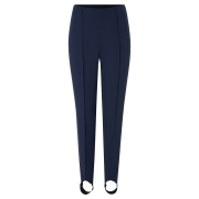 Bogner Elaine Stirrup Ski Pants in Navy