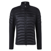 Bogner Corrado Quilted Jacket in Black