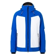 Bogner Brody-T Ski Jacket in Royal Blue
