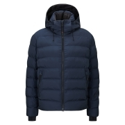 Bogner Lasse 3 Ski Jacket in Navy