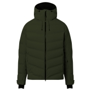 Bogner Remo Ski Jacket in Dark Green