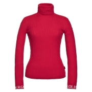 Goldbergh Mira Pullover Red