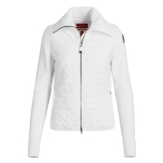 Parajumpers Eyak Womens Jacket Off White