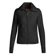 Parajumpers Eyak Womens Jacket in Black