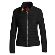 Parajumpers Olivia Womens Midlayer in Black