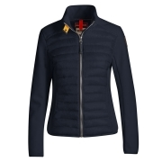 Parajumpers Olivia Womens Midlayer in Navy