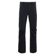 Aztech Team Mens Ski Pant in Space Black